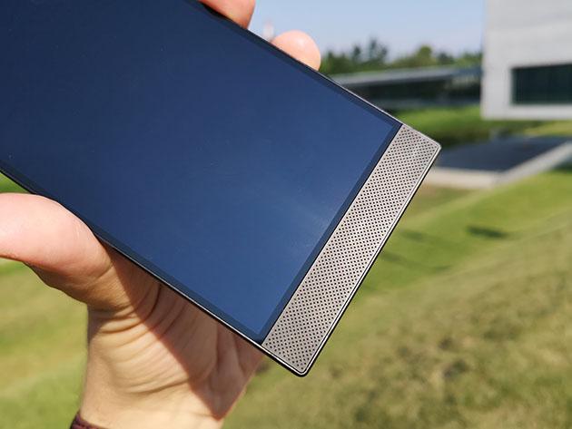 Razer Phone - telefon z dobrymi głośnikami