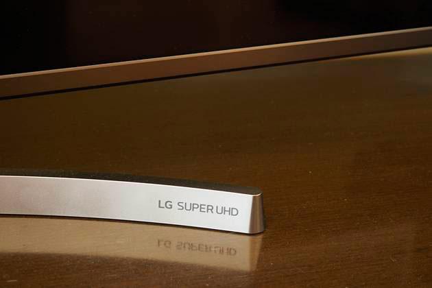 LG 55SK8100 - stopka