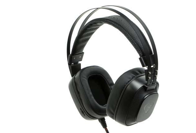Genesis Radon 720 - wygląd słuchawek