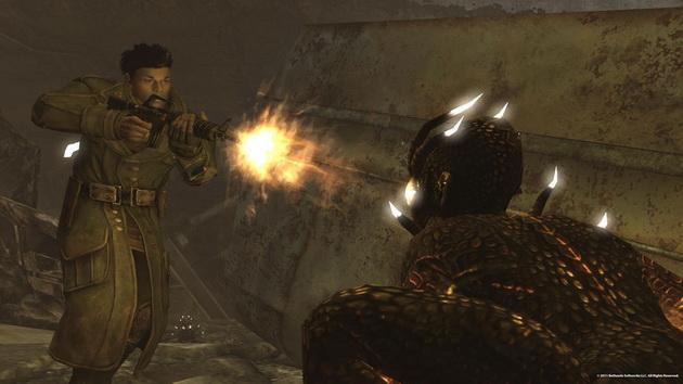 Najciekawsze gry z Kolekcji Benchmarka na wyprzedaży GOG - Fallout New Vegas