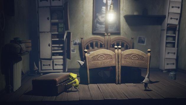 Najciekawsze gry z Kolekcji Benchmarka na wyprzedaży GOG - Little Nightmares
