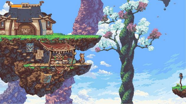 Najciekawsze gry z Kolekcji Benchmarka na wyprzedaży GOG - Owlboy