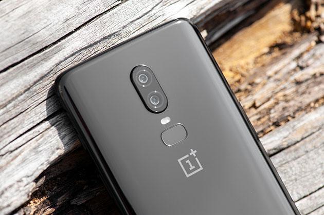 OnePlus 6 - test i recenzja