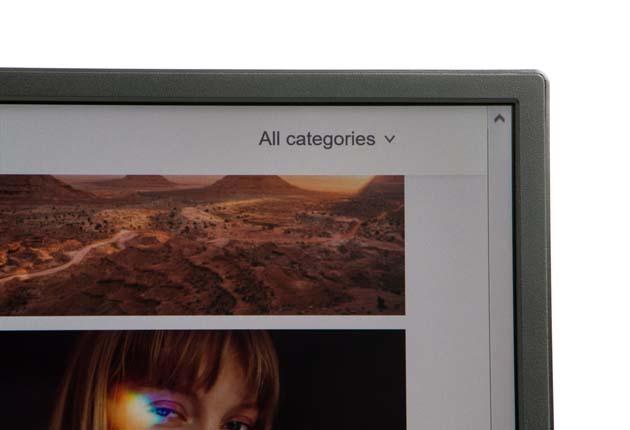 iiyama ProLite X3272UHS-B1 ramka ekranu
