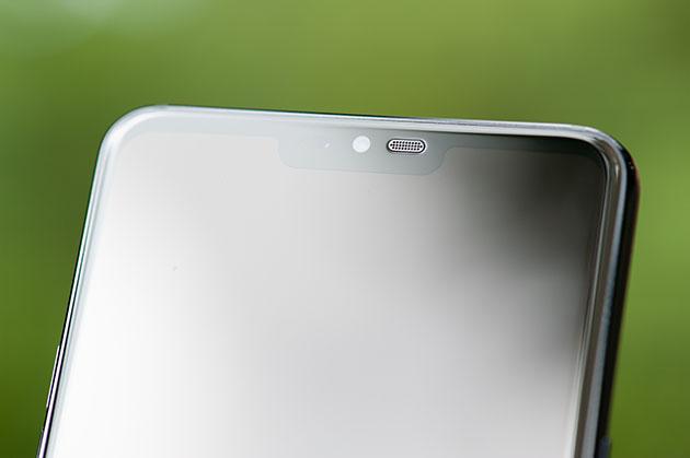 LG G7 - szkło