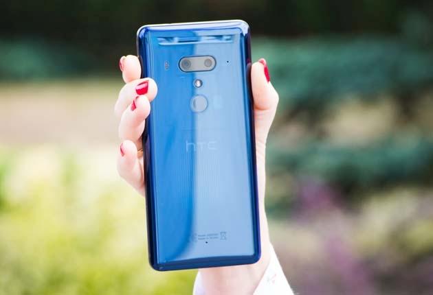 HTC U12+ obudowa