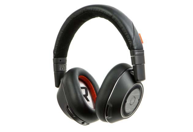 Plantronics Voyager 8200 UC - test słuchawek