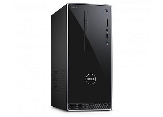 Dell Inspiron 3668
