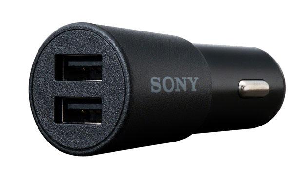 Sony CP-CADM2