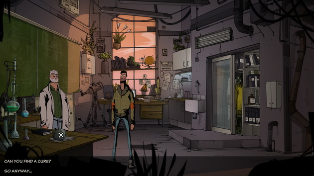 TOP 5 gier indie maja i czerwca 2018 - Unforeseen Incidents
