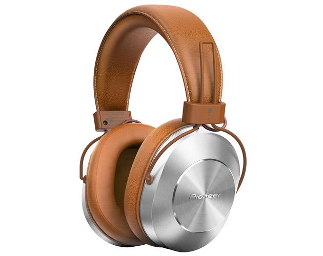Pioneer SE-MS7BT - bardzo dobre słuchawki Bluetooth do TV do 500 zł