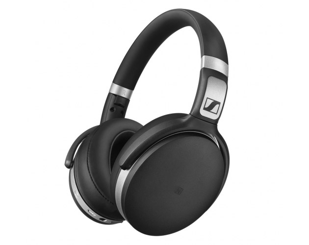 Sennheiser HD 4.50 BTNC Wireless - wygodne słuchawki Bluetooth do telewizora