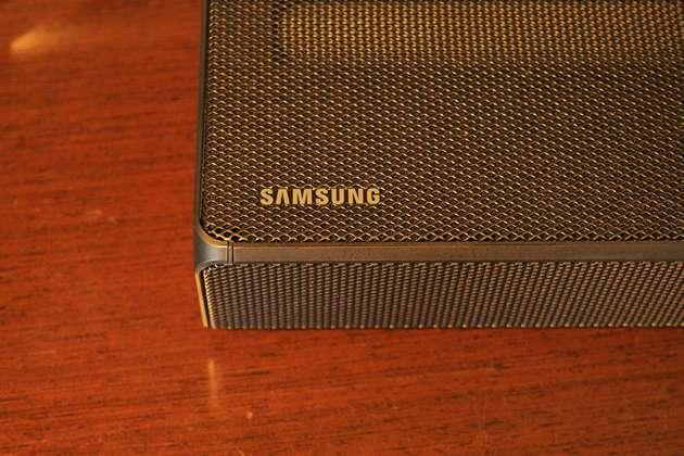 Samsung N650 - struktura