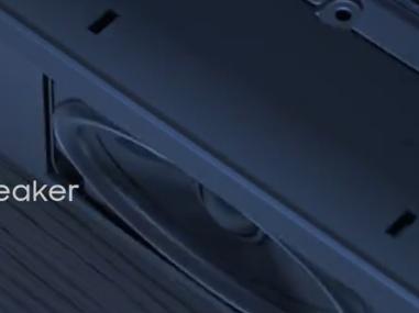 Samsung N650 - przetworniki