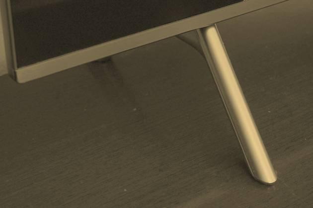 Samsung 55Q6FN - nożka