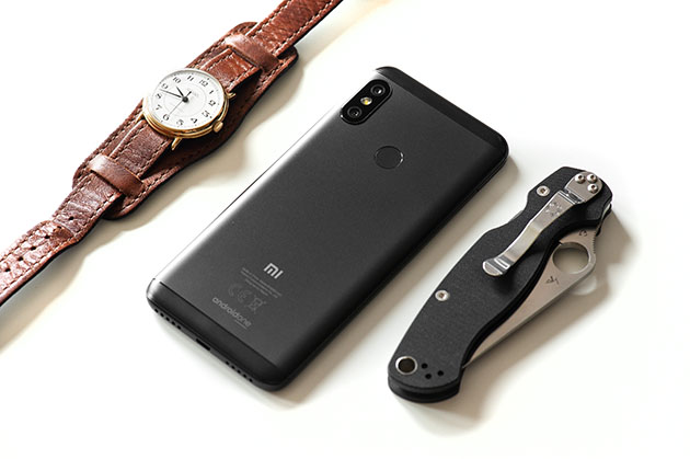dobry telefon Xiaomi Mi A2 Lite