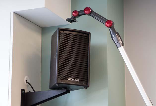 Hoover Rhapsody - kątowa nasadka łamana do sprzątania w trudno dostępnych miejscach