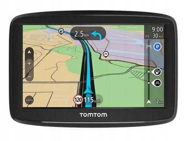 Nawigacje samochodowe - TomTom Start 53 EU