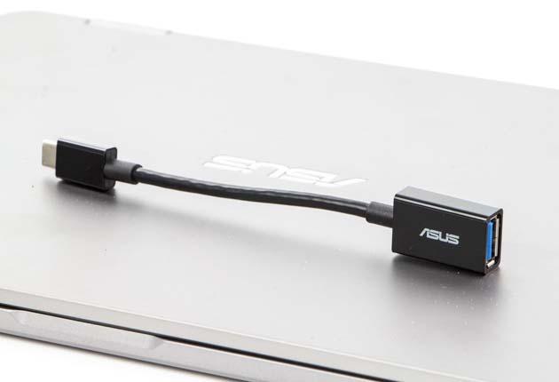 ASUS VivoBook Flip 14(TP401CA) przejściówka adapter