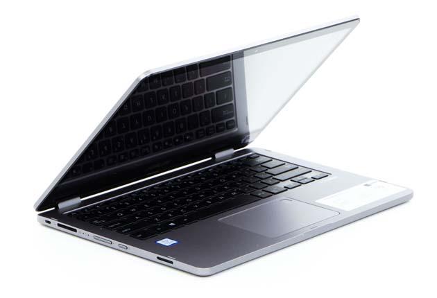 ASUS VivoBook Flip 14(TP401CA)