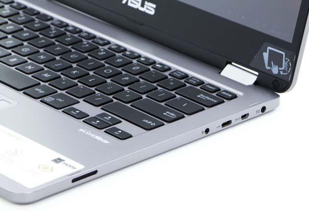 ASUS VivoBook Flip 14(TP401CA) prawy bok