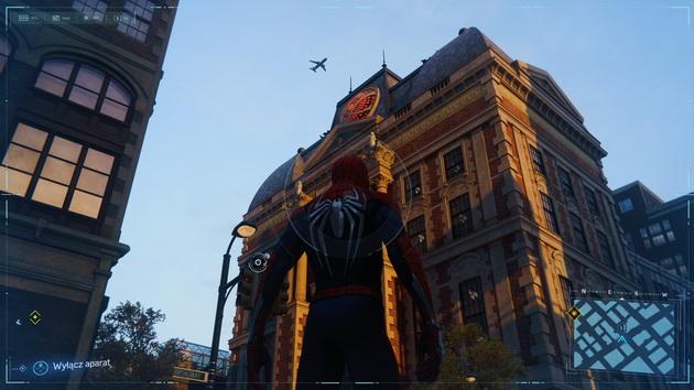 Spider-Man -  nawiązania do uniwersum Marvela
