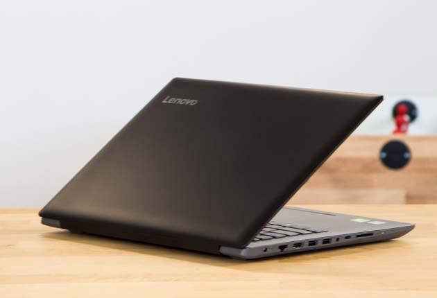 Lenovo Ideapad 320-14IKB tył