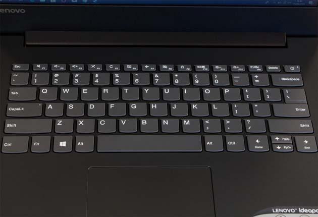 Lenovo Ideapad 320-14IKB klawiatura