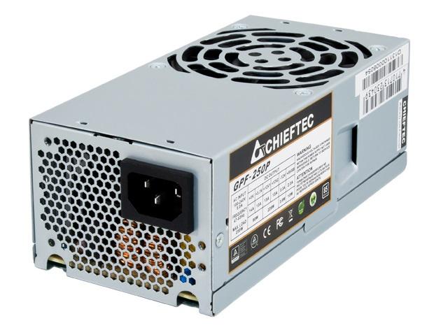 Chieftec Smart GPF-250P