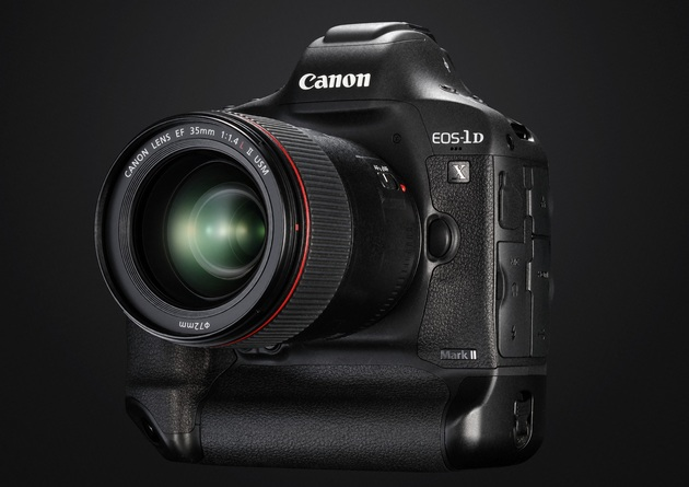 Canon EOS 1D X Mark II i Canon EF 35 mm f/1,4