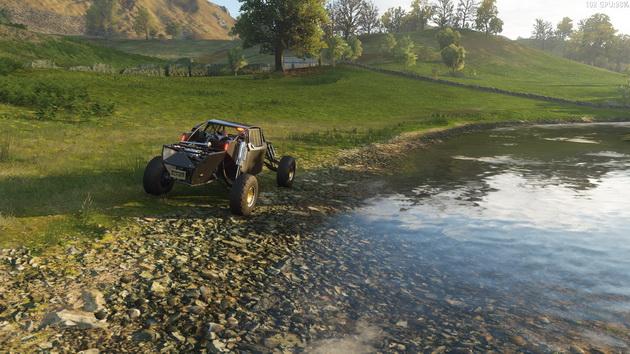 Forza Horizon 4 - Buggy w terenie