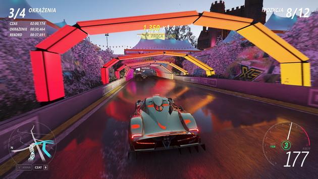 Forza Horizon 4 - feeria barw