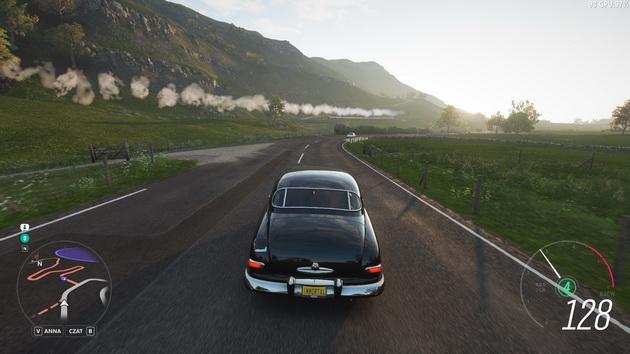 Forza Horizon 4 - angielskie krajobrazy