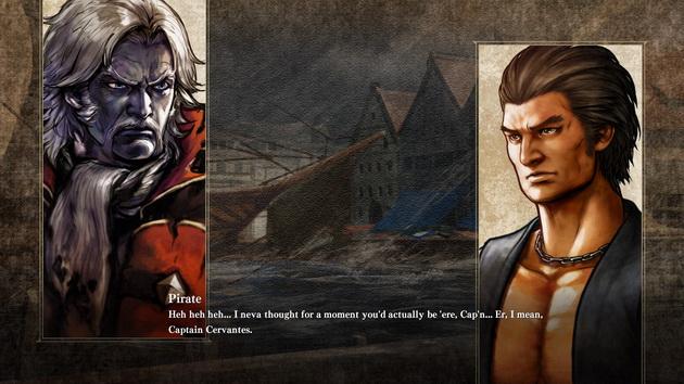 Soulcalibur VI - opowieść