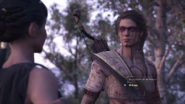 Assassin's Creed Odyssey - Kasandra