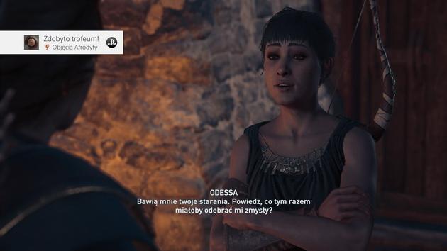 Assassin's Creed Odyssey - pierwszy romans