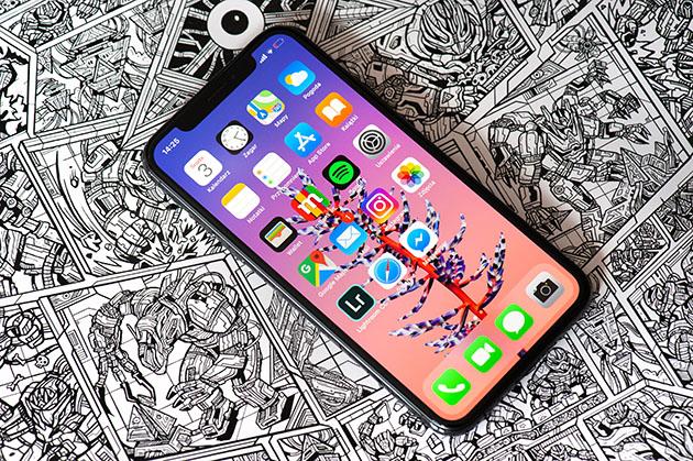 iPhone XS - czy warto kupić