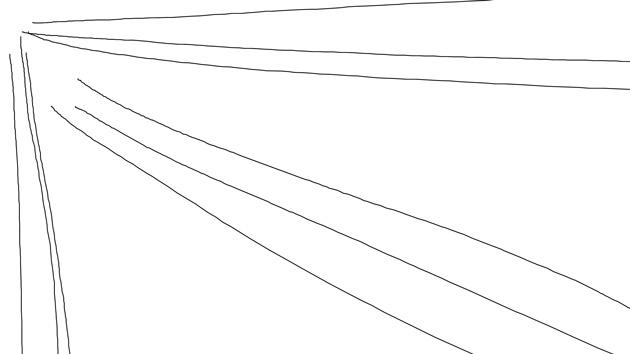 Rival 650 - czułość 12000 CPI, angle snapping 0