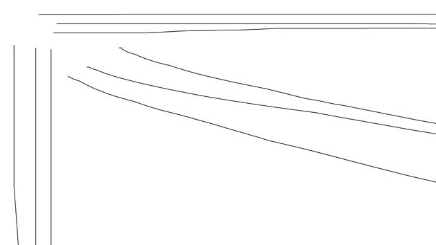 Rival 650 - czułość 12000 CPI, angle snapping 100