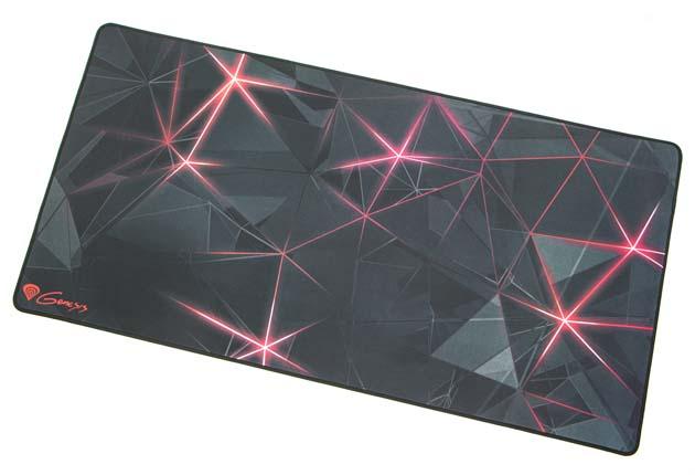 Genesis Carbon Flash 500 - podkładka pod mysz