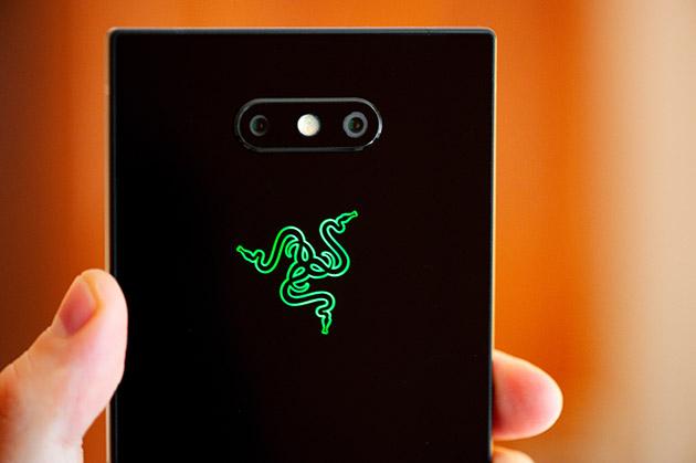 Razer Phone 2 - test i recenzja