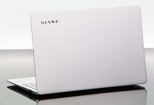 Kiano Elegance 14.2 profil tył