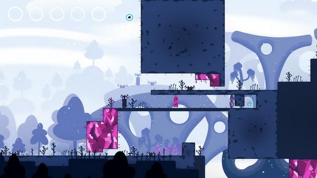 Najciekawsze gry indie - Semblance