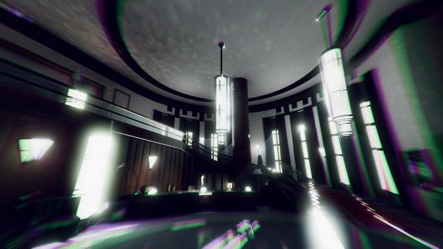 Najciekawsze gry indie - The Spectrum Retreat