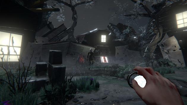 Najciekawsze gry indie - Unknown Fate