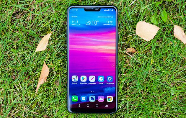 LG G7 fit - czy warto kupić