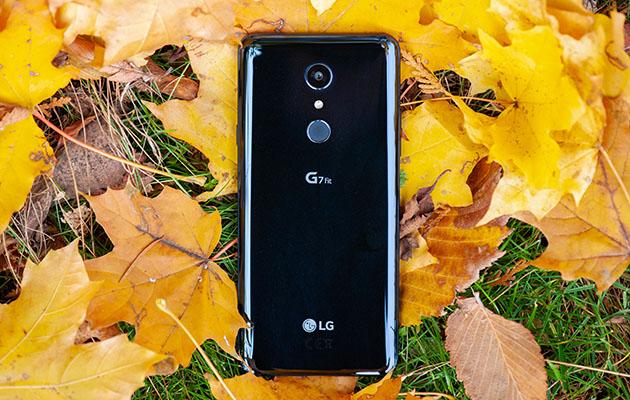 LG G7 fit - obudowa