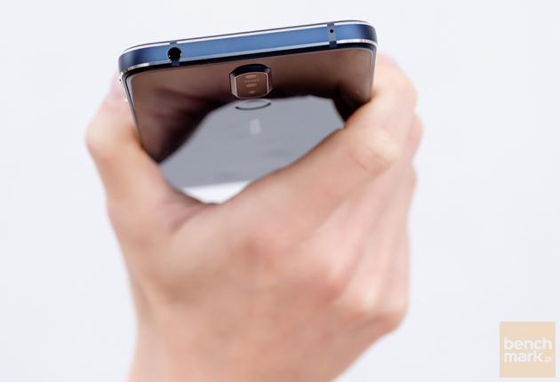 Nokia 7.1 złącze słuchawek