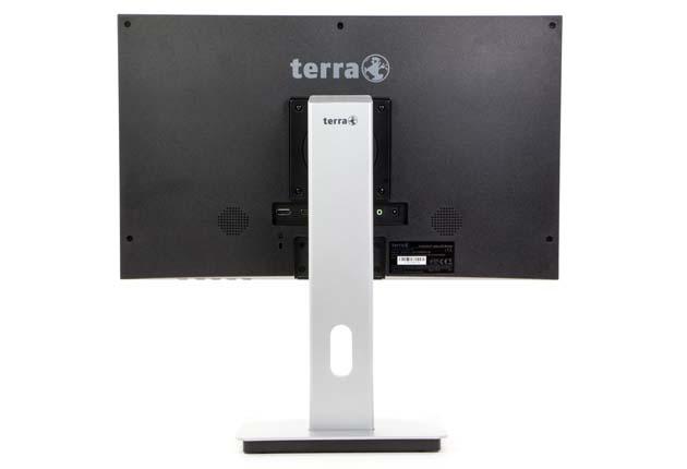 Terra 2462W PV tył pbudowy