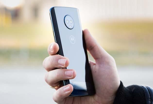 Motorola Moto G6 obudowa